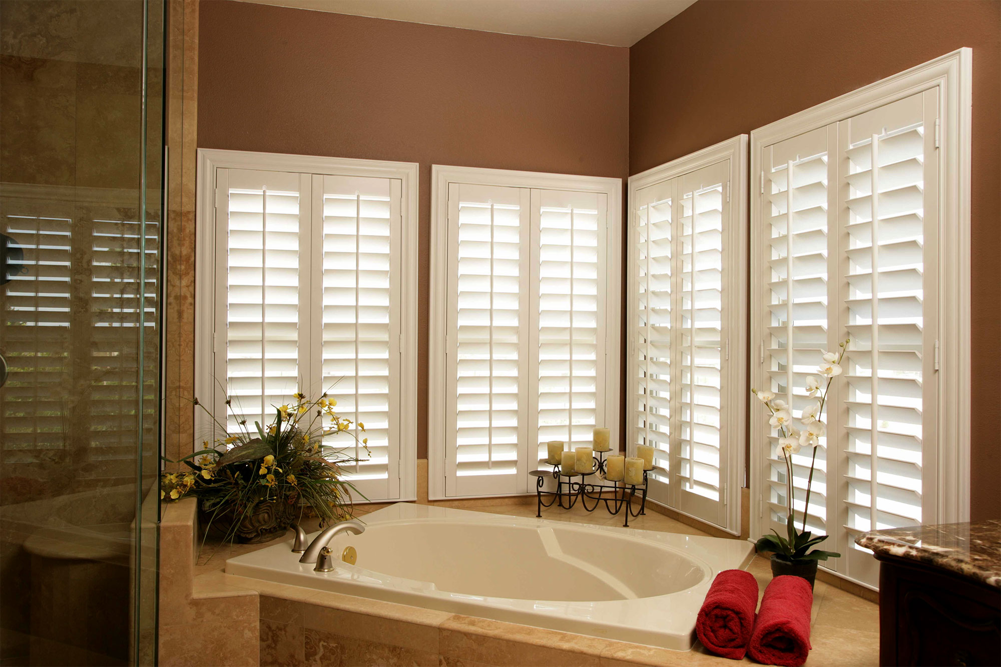 ShutterUp.com - The Plantation Shutter Experts